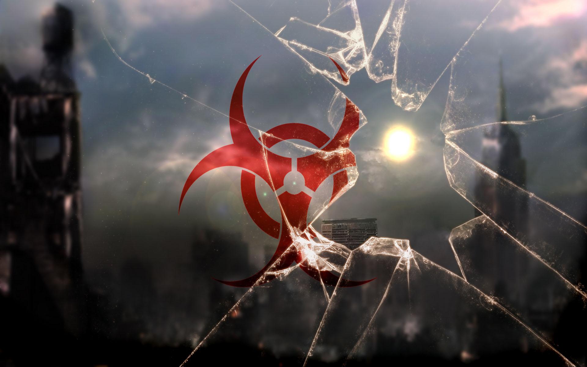 biohazard wallpaper - sf wallpaper