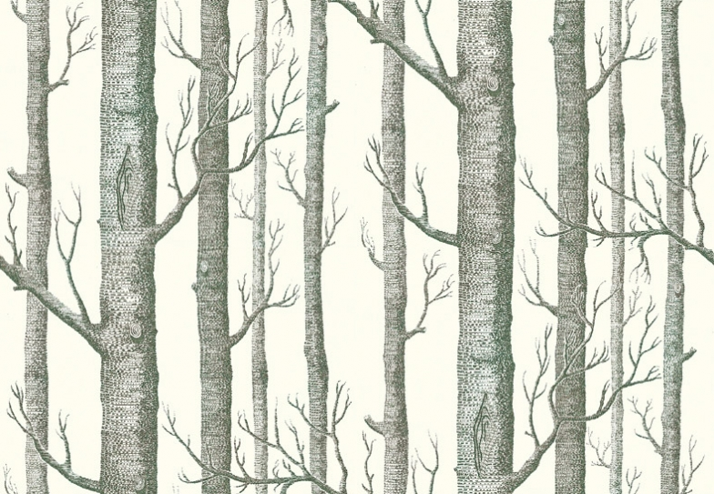 Woods by Cole & Son : Wallpaper Direct