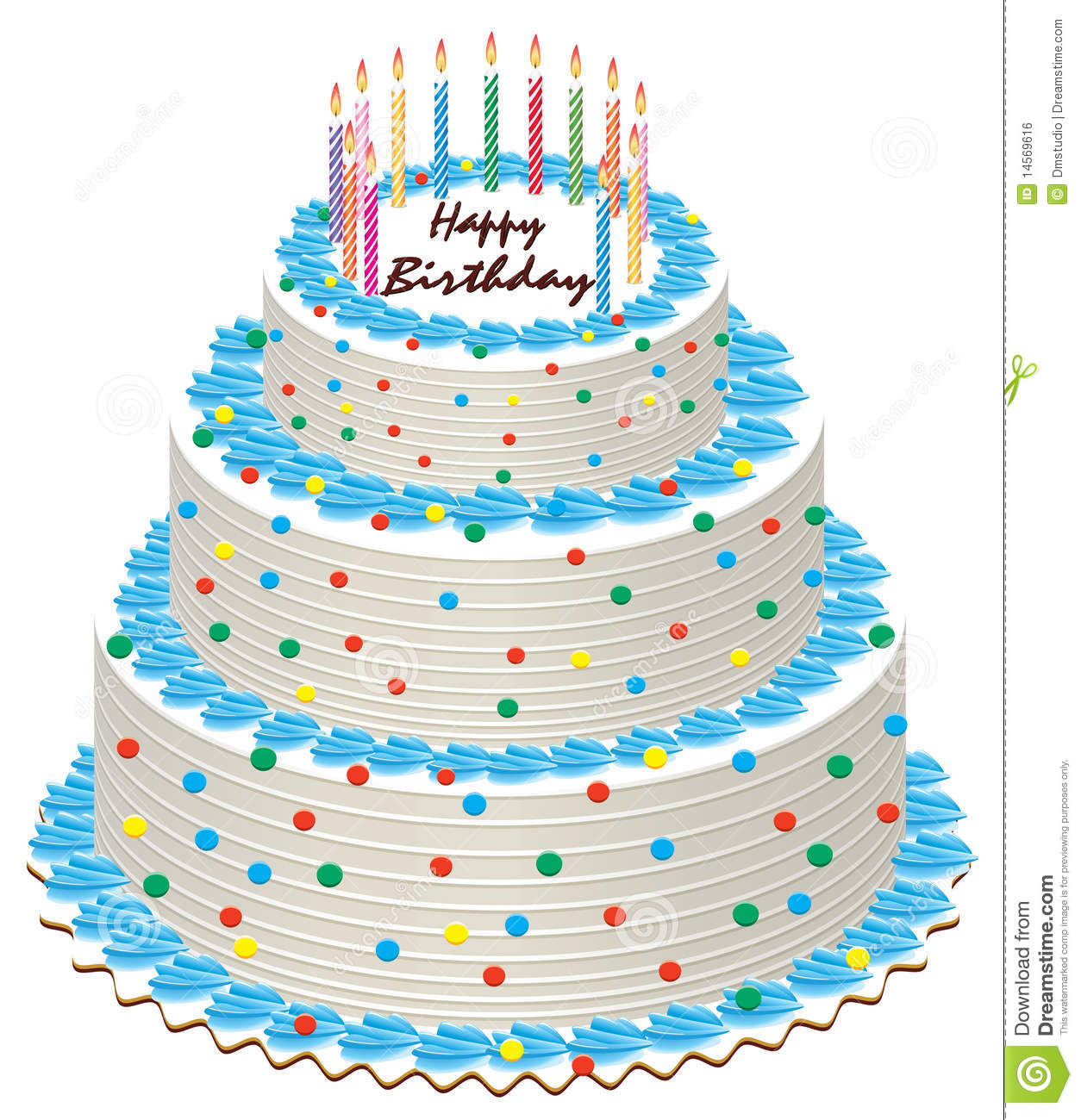 46 Birthday Cake Gallery of Wallpapers | Free Download For Android