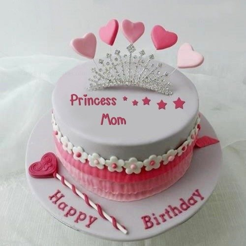Birthday Cake Images For Mom Free Download