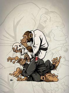 Brazilian Jiu Jitsu Wallpaper Sf Wallpaper