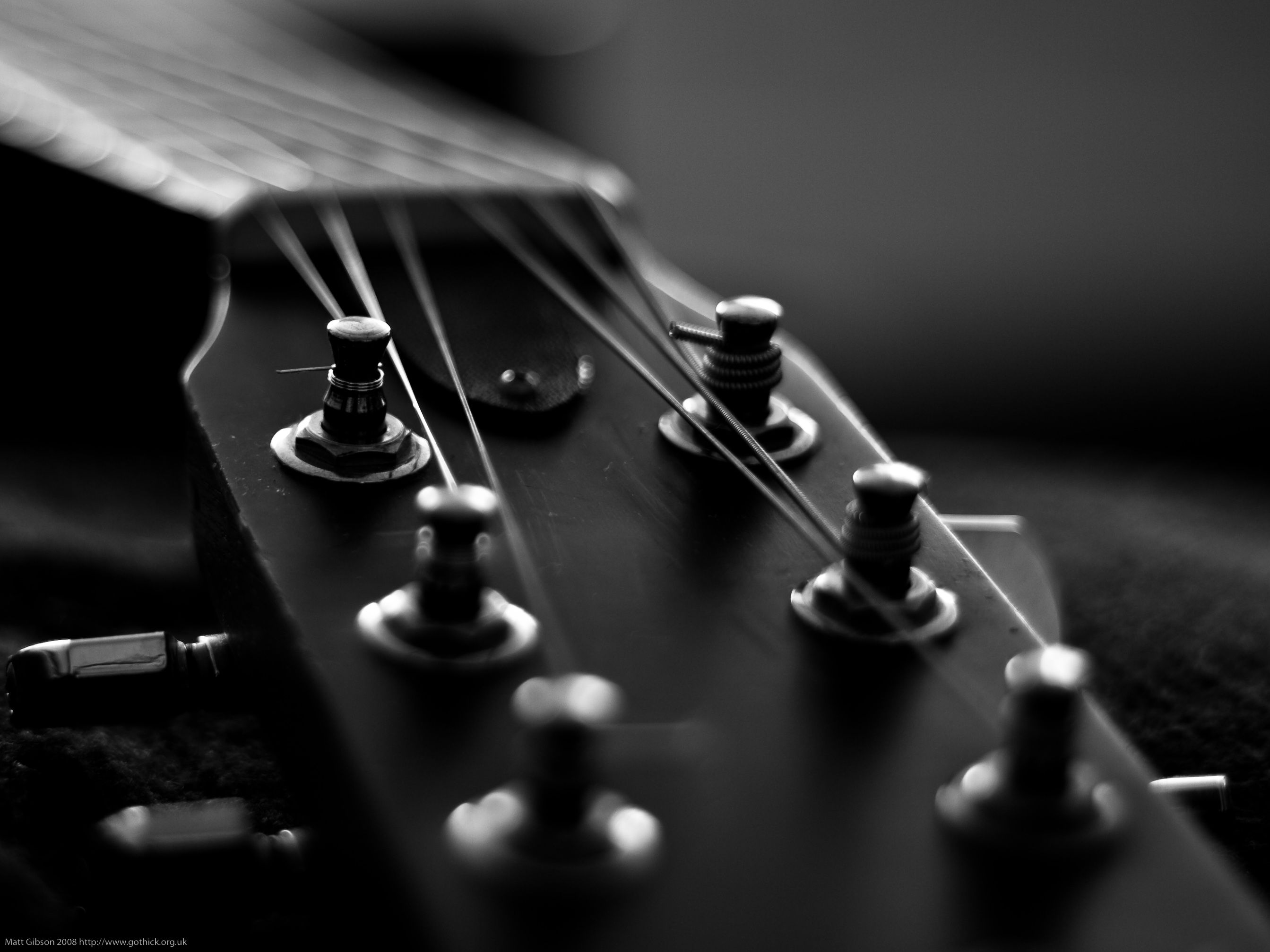 Download Wallpaper Music Black And White - black-acoustic-guitar-wallpaper-11  Best Photo Reference_87089.jpg