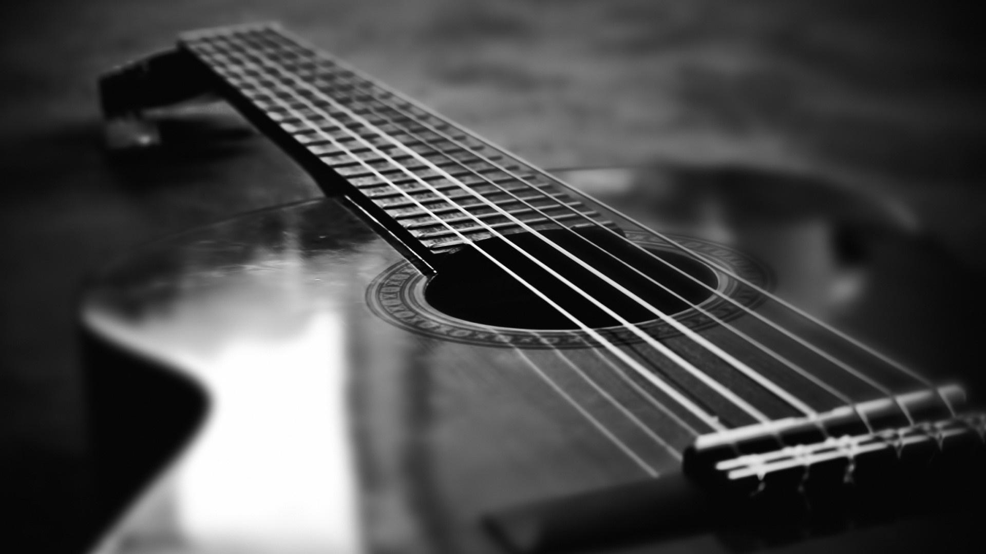 Acoustic Guitar Wallpapers 1080p - Wickedsa com