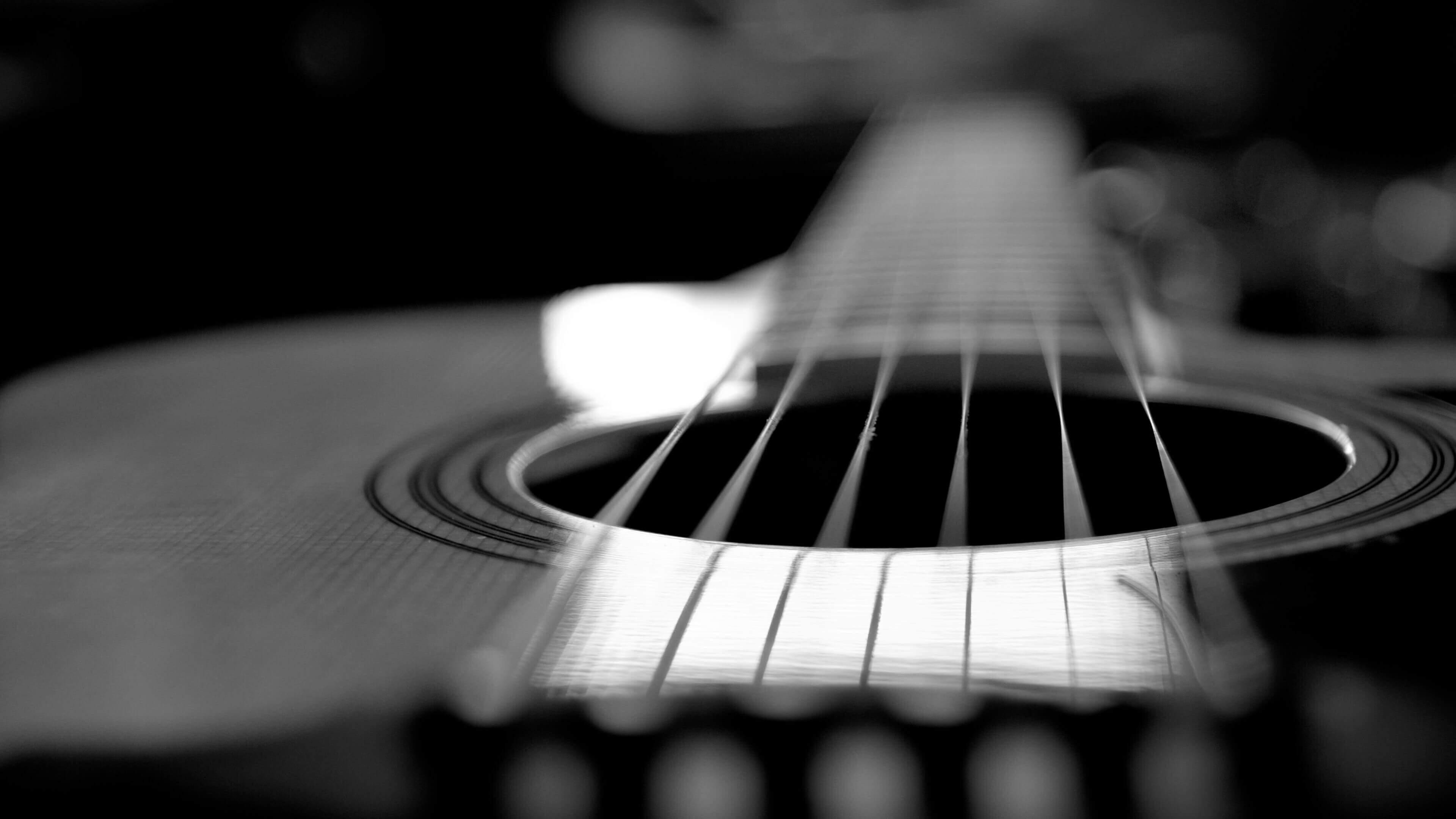 60 acoustic guitar wallpaper Pictures