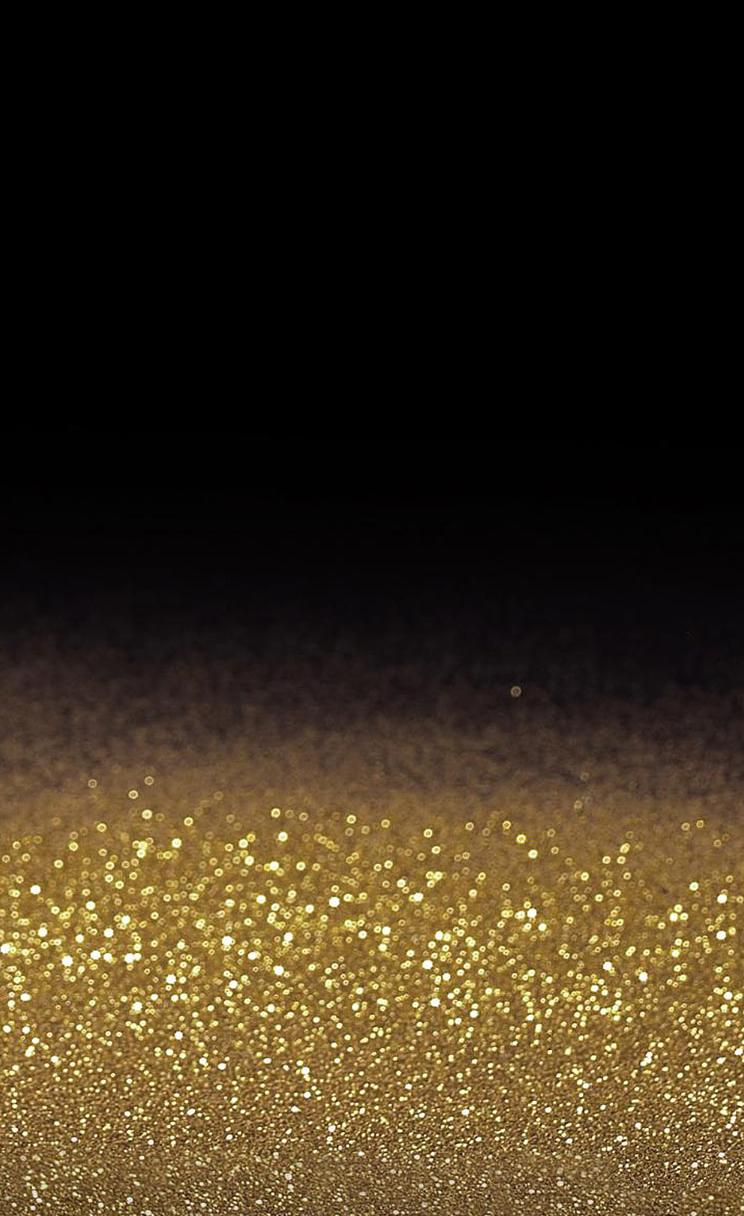 Black and Gold iPhone Wallpaper - WallpaperSafari