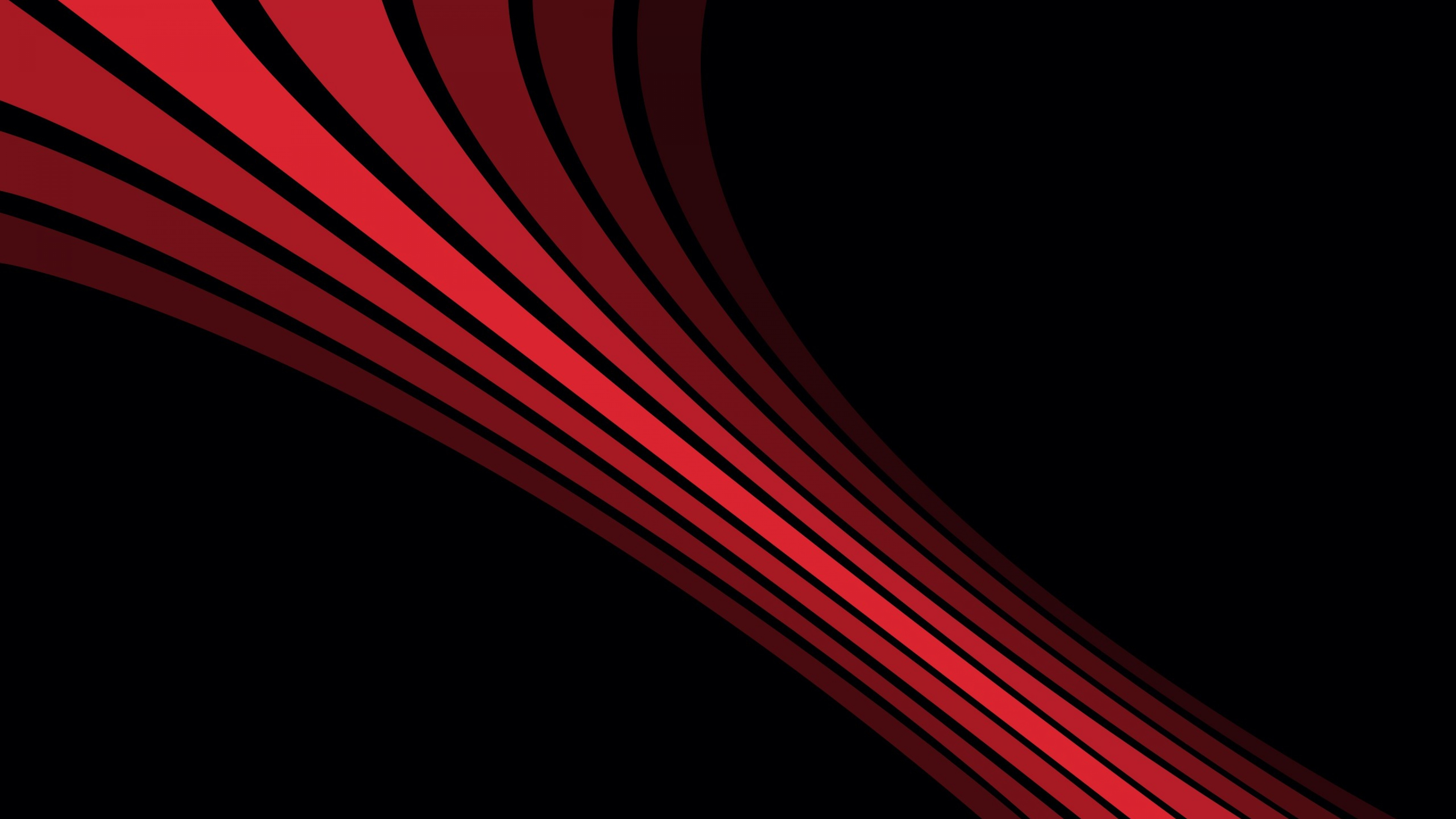 Red and Black 4K Wallpaper - WallpaperSafari