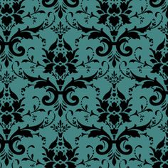 Collection of Black And Teal Wallpaper on HDWallpapers