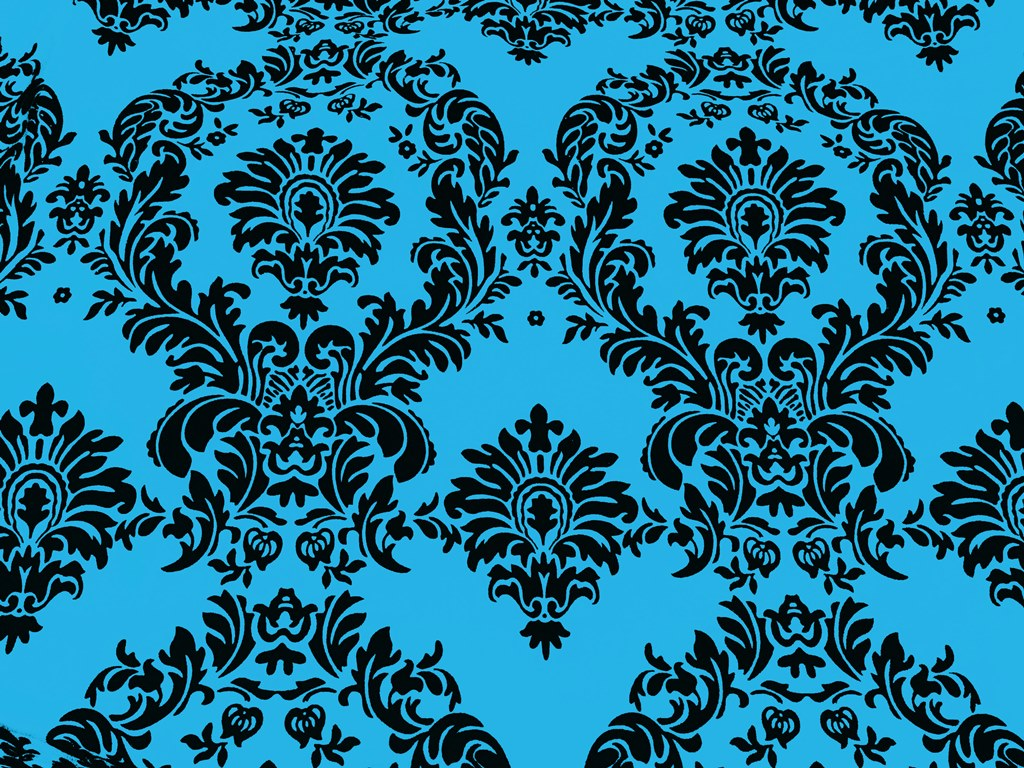 Turquoise and Black Wallpaper - WallpaperSafari
