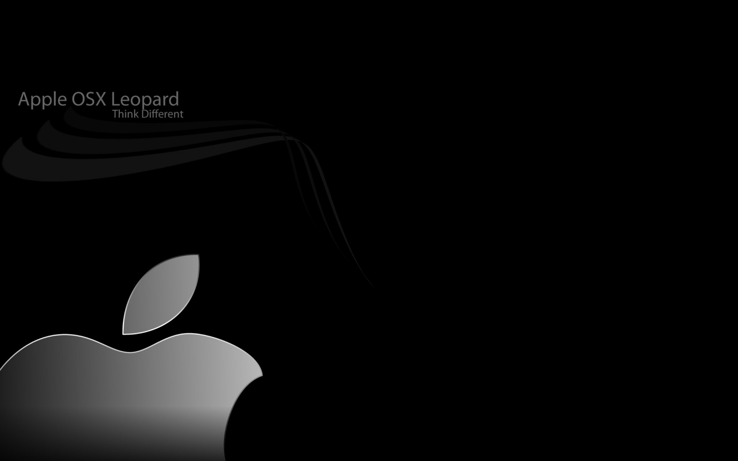 Black Wallpapers Apple Group (80+)