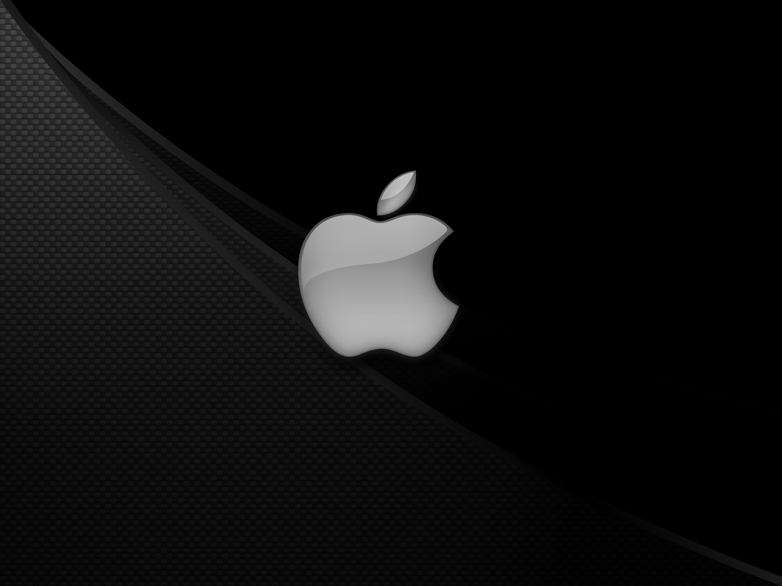 Apple Black and White HD PC Wallpapers 3571 - Amazing Wallpaperz