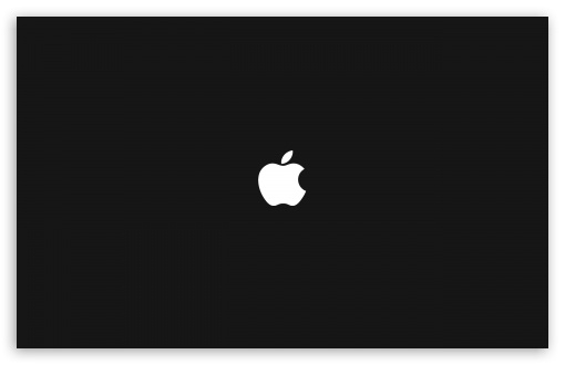 Collection of Black Apple Wallpapers on HDWallpapers
