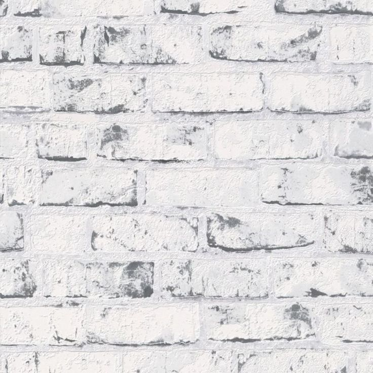 1000+ ideas about White Brick Wallpaper on Pinterest | Brick
