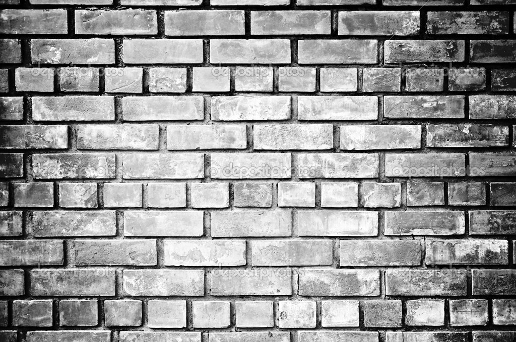 Collection of Black And White Brick Wallpaper on HDWallpapers