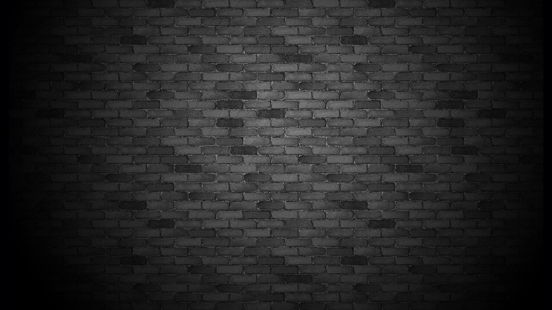 Home Design : Brick Wall Black And White Wallpaper Patio Closet