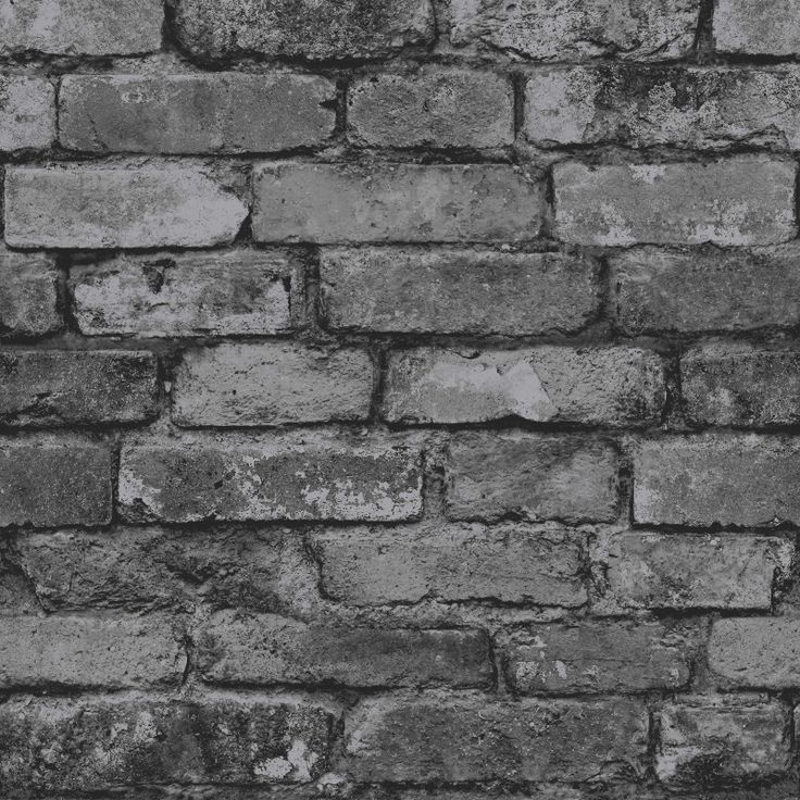 1000+ ideas about Black Brick Wallpaper on Pinterest | Black brick