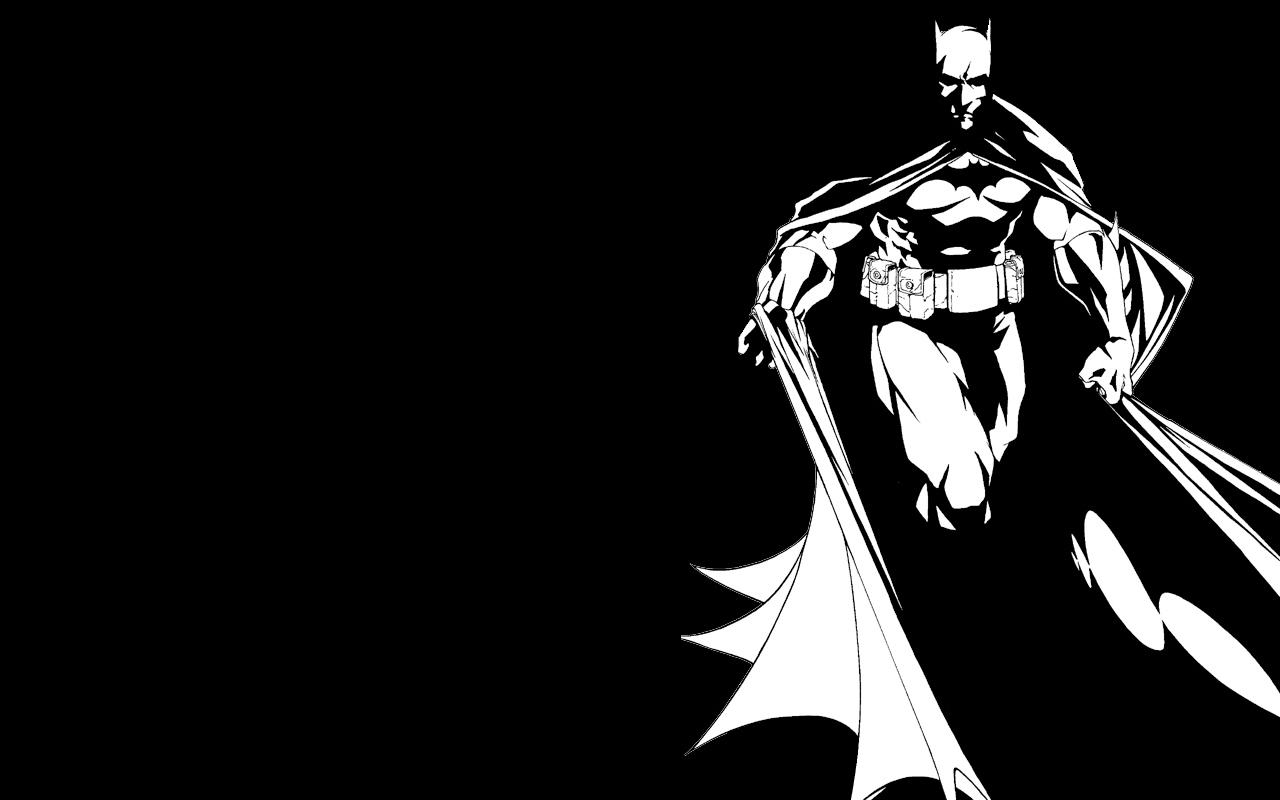 Black And White Cartoon Wallpapers Group (58+)