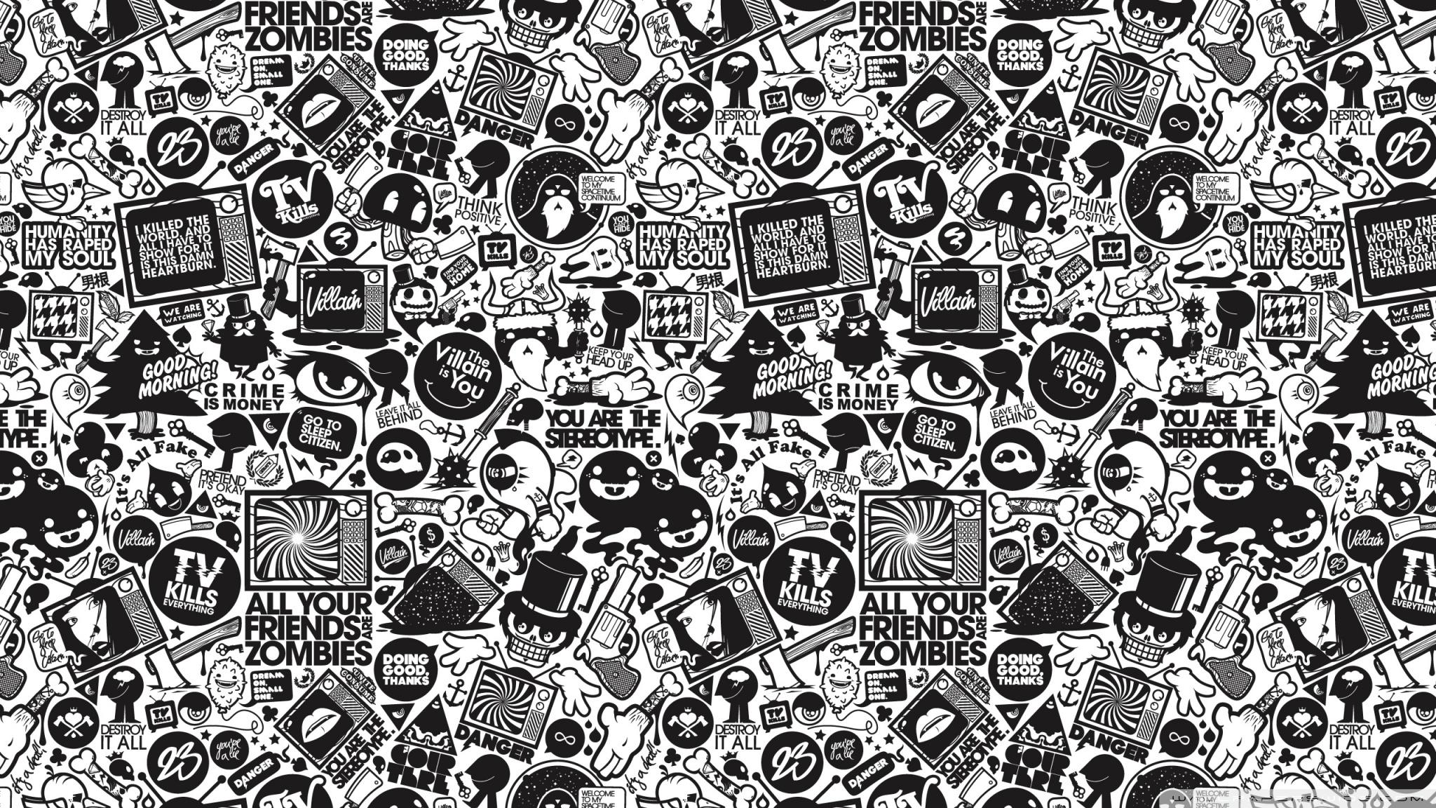 Villain Characters Cartoon HD desktop wallpaper : High Definition