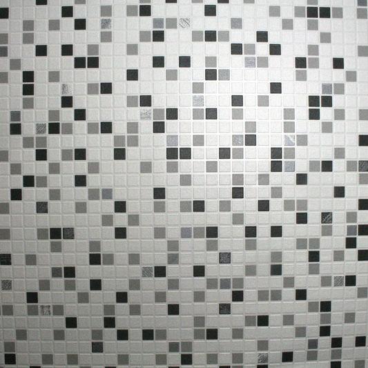 Checkered Black And White | Graham & Brown