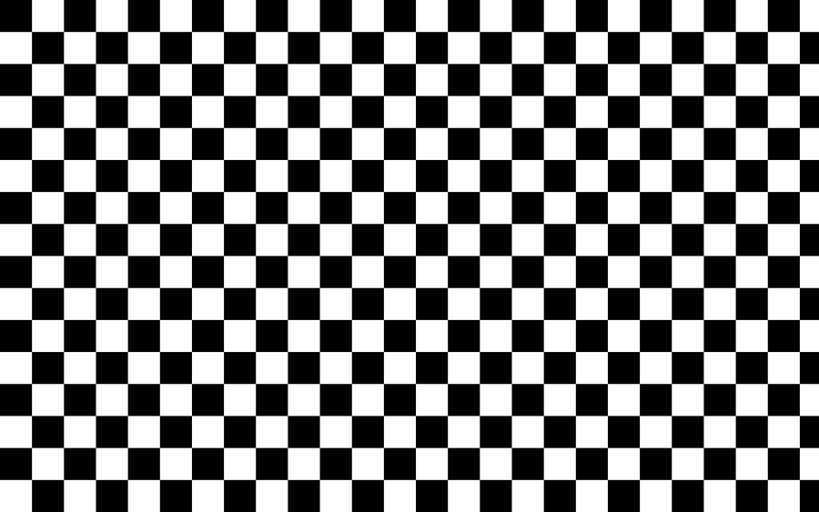 Black and White Checkered Wallpaper - WallpaperSafari