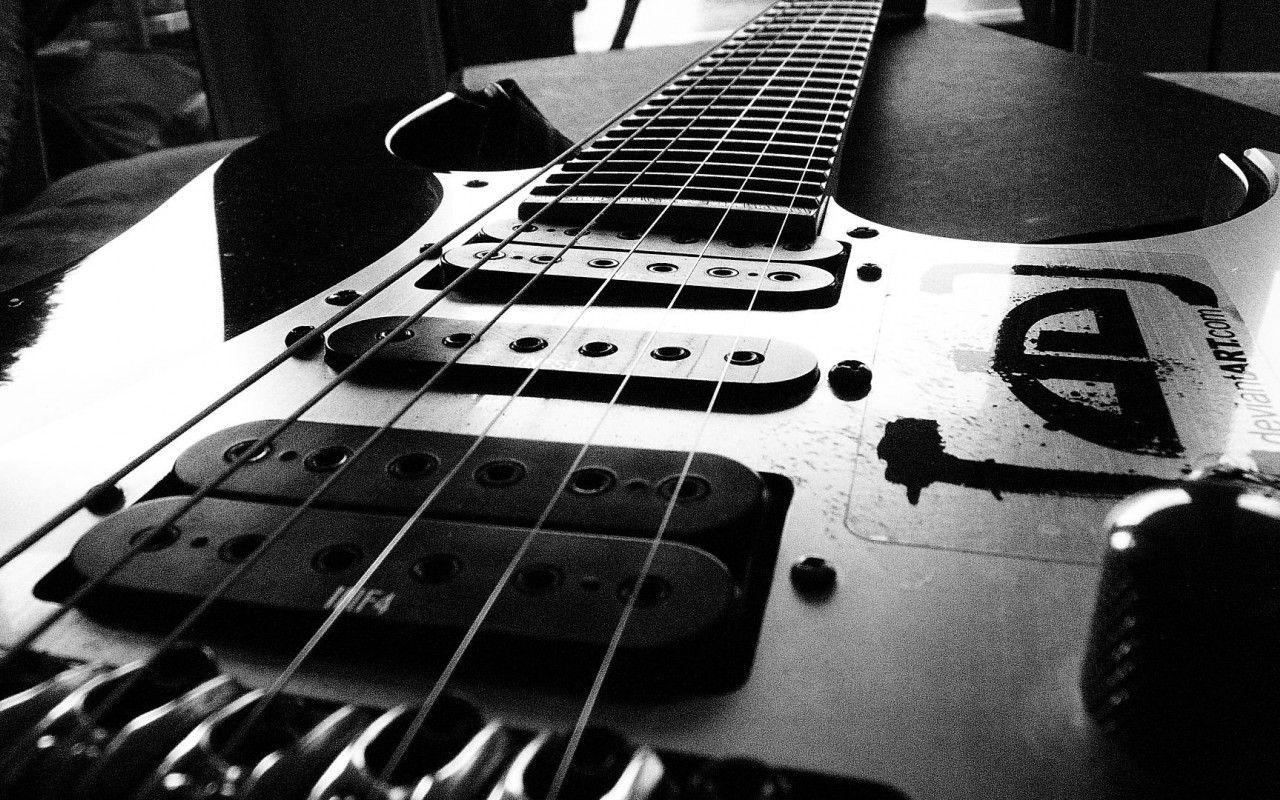 HD Guitar Wallpapers - Wallpaper Cave