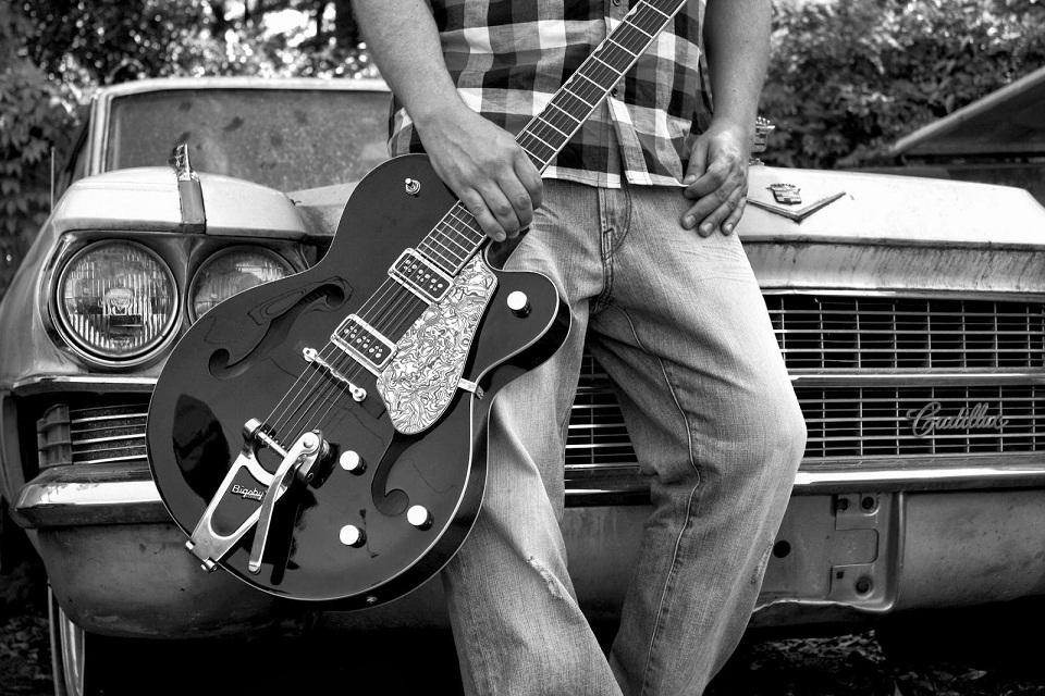 Guitar wallpaper hd for mobile free download