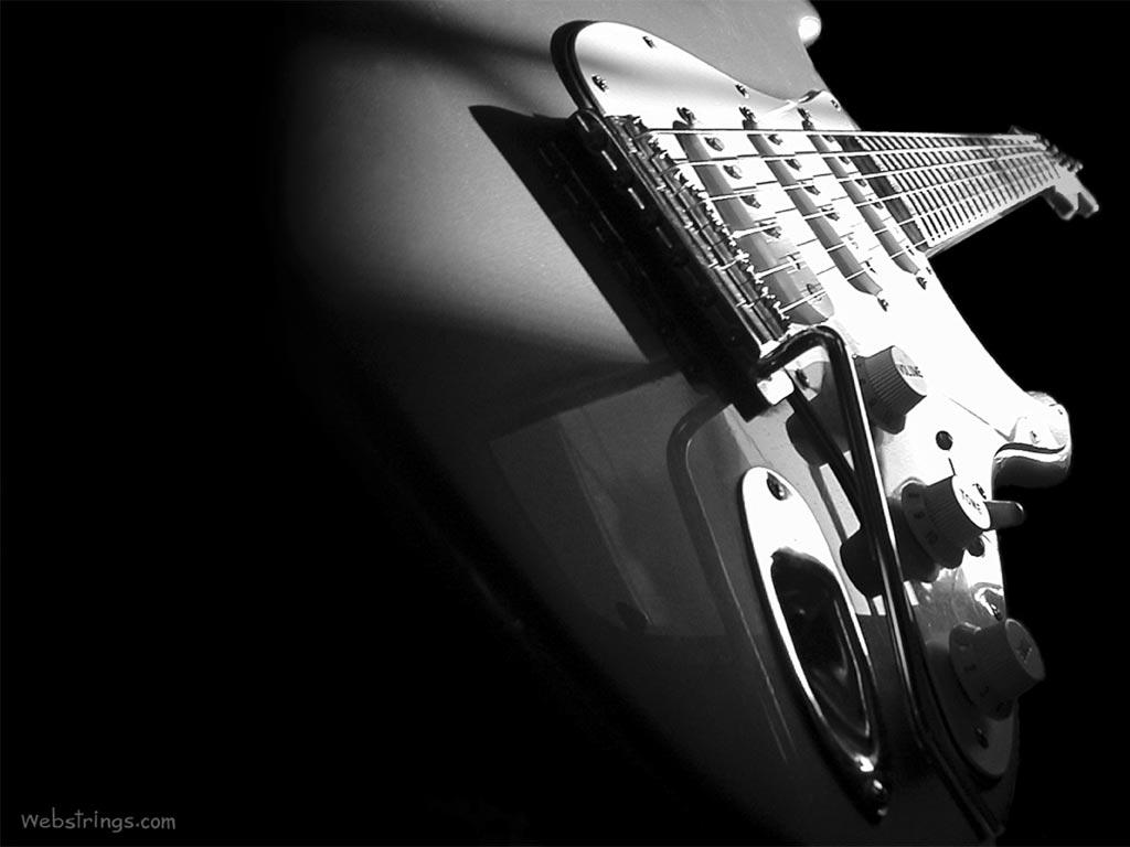 Guitar Black Backgrounds - Wallpaper Cave
