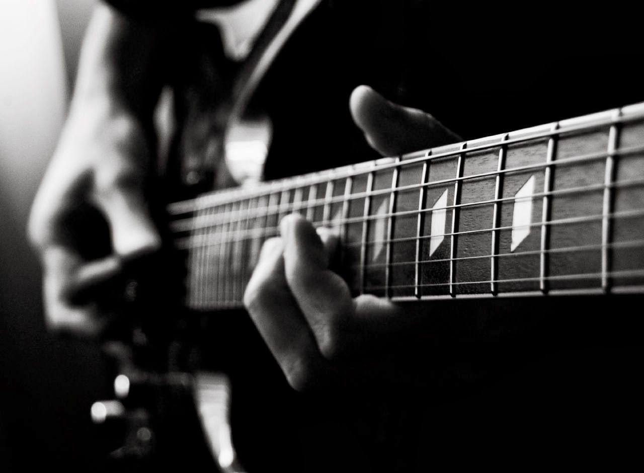 Electric Guitar Wallpapers - Wallpaper Cave