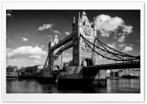 WallpapersWide com | Black and White HD Desktop Wallpapers for