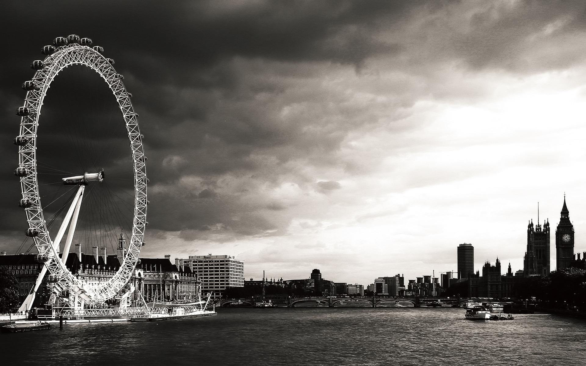 London Wallpaper - WallpaperSafari
