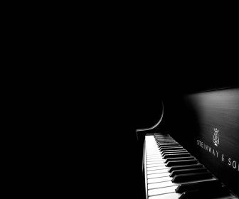 17+ images about music on Pinterest | Music download, White piano