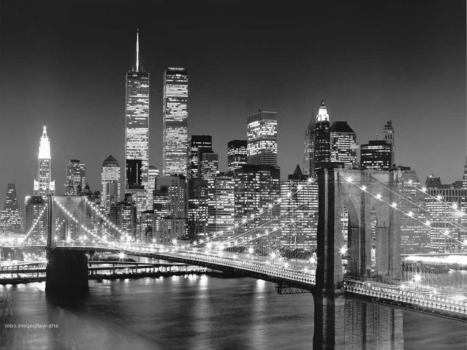 NYC Skyline Wallpapers Group 88