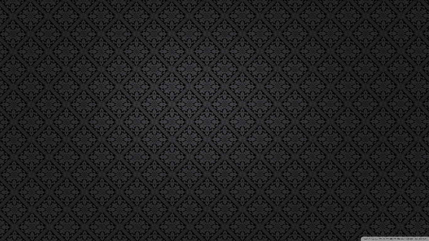 Black And White Pattern HD desktop wallpaper : High Definition