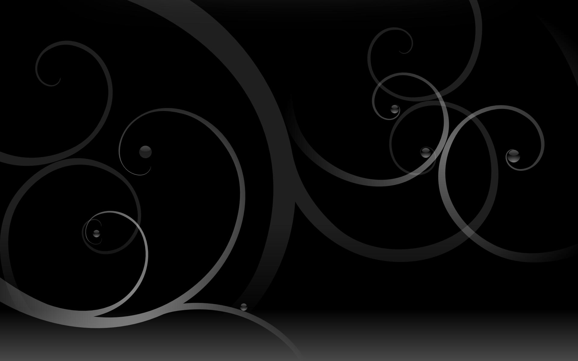 Black Wallpaper Background images on o