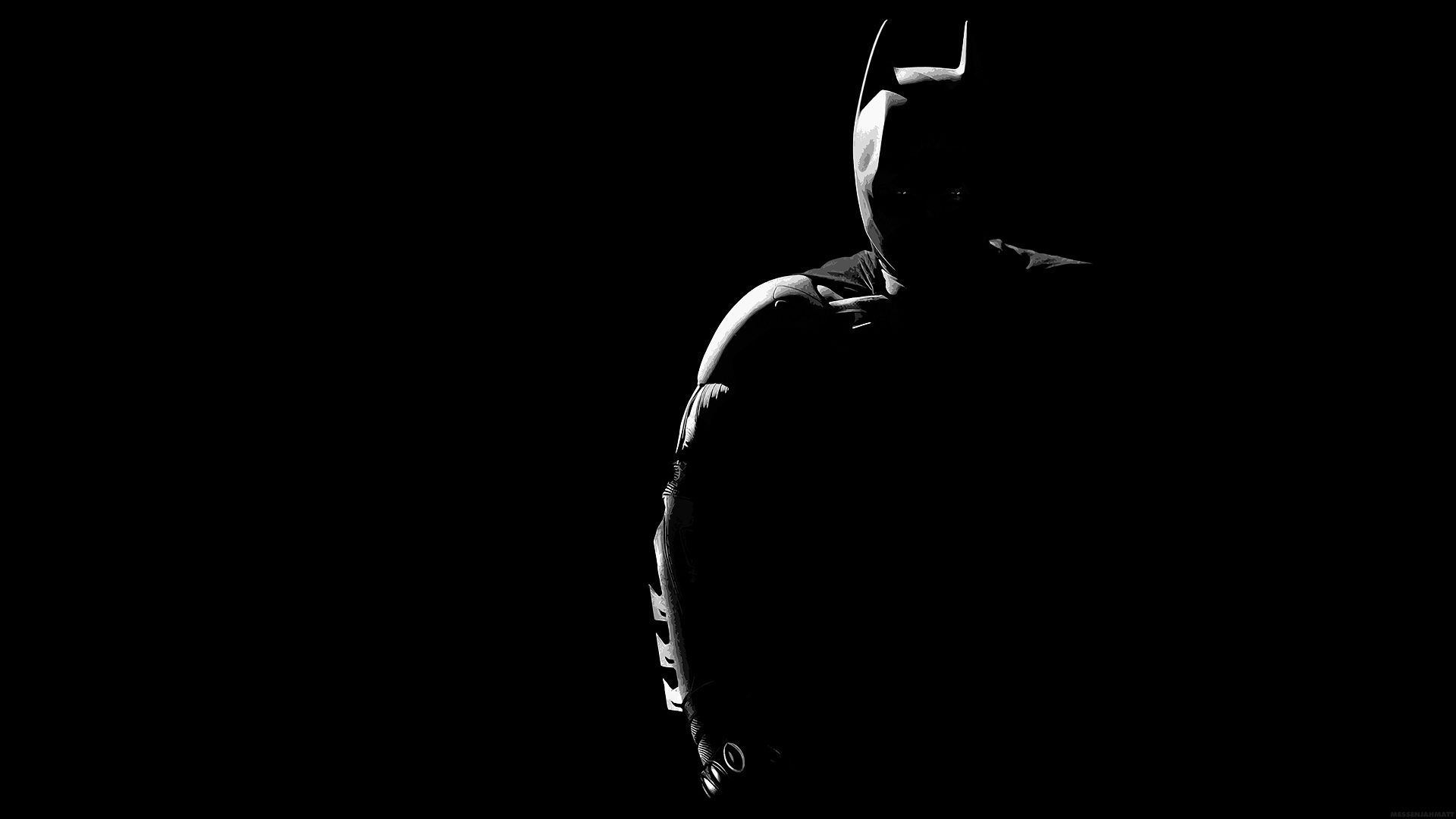 Black Batman Wallpapers Group 82