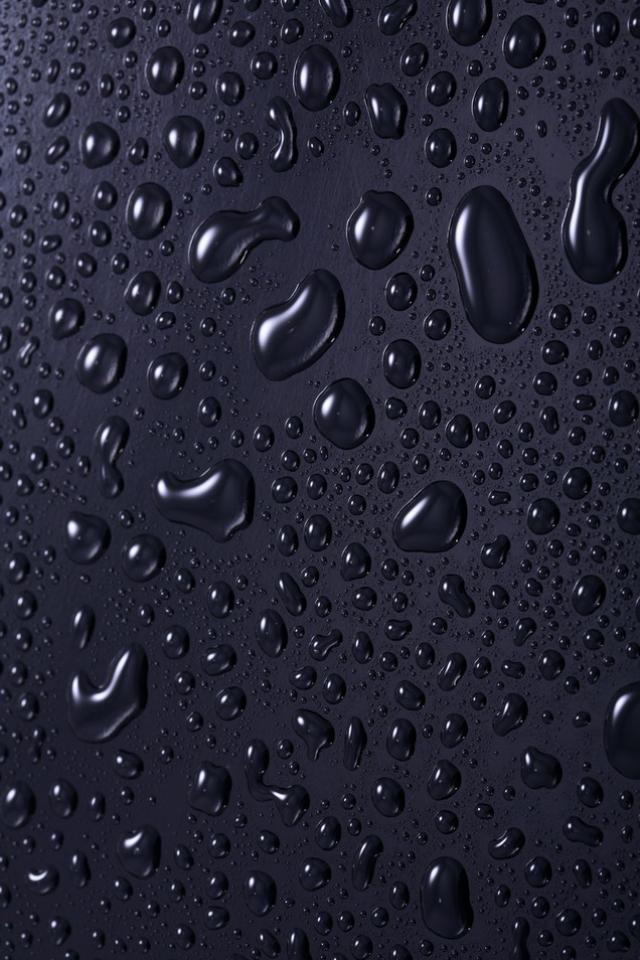 Black Cell Phone Wallpaper