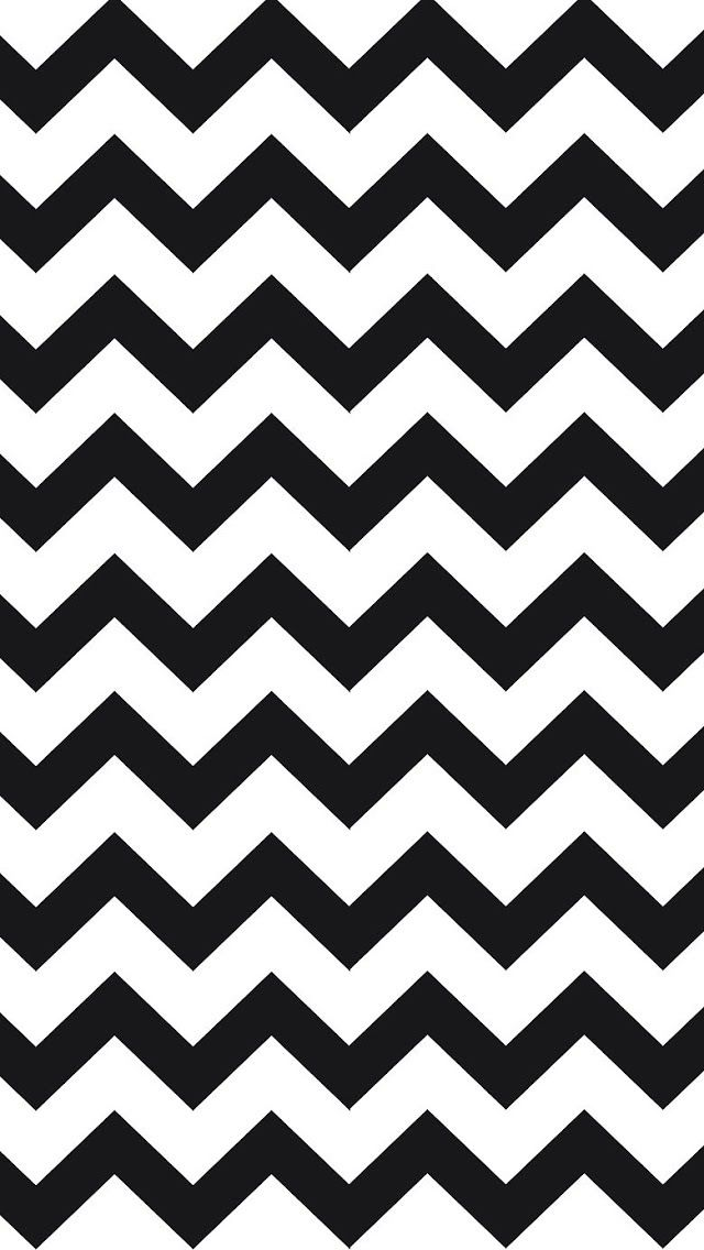 Exceptional Black Chevron Wallpapers Group (44+)