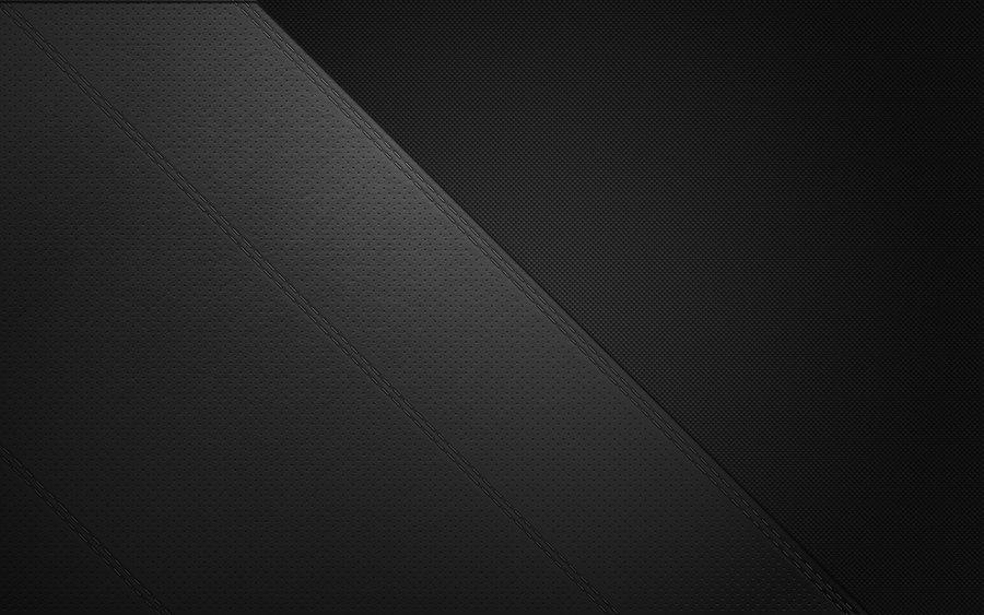 Black Computer Wallpaper