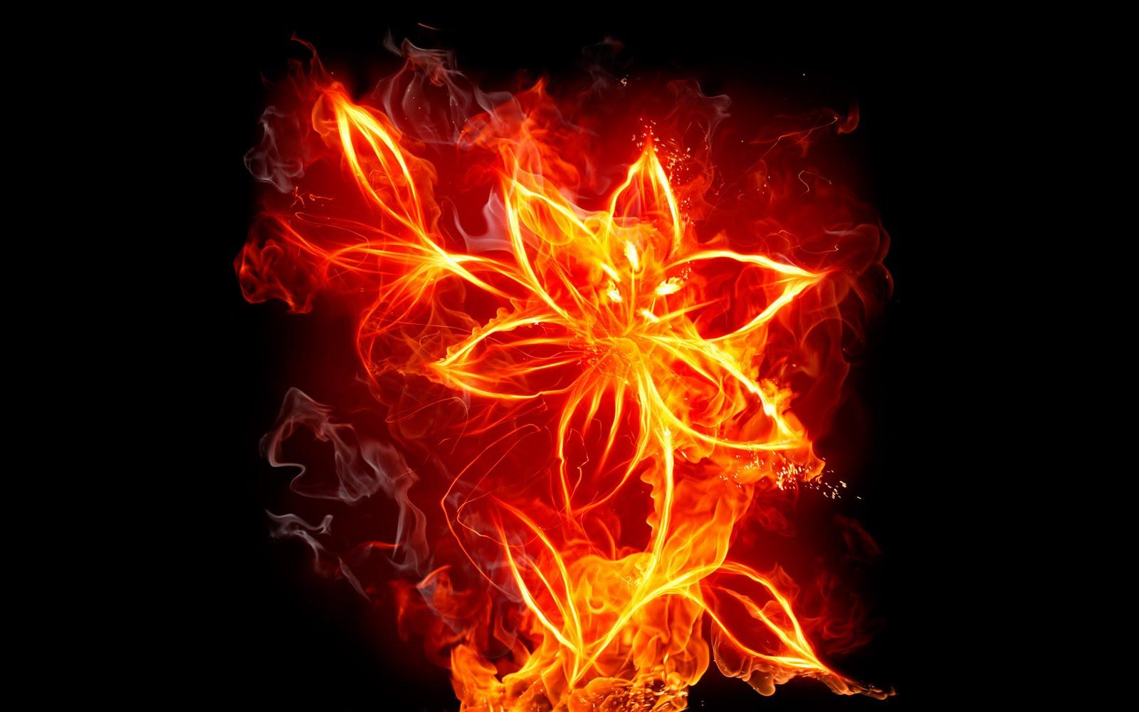 Best Top Desktop Dark Black Fire Wallpapers Hd Fire Wallpaper
