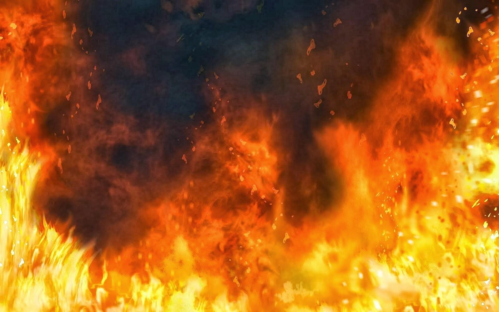 Hd Fire Wallpaper - WallpaperSafari