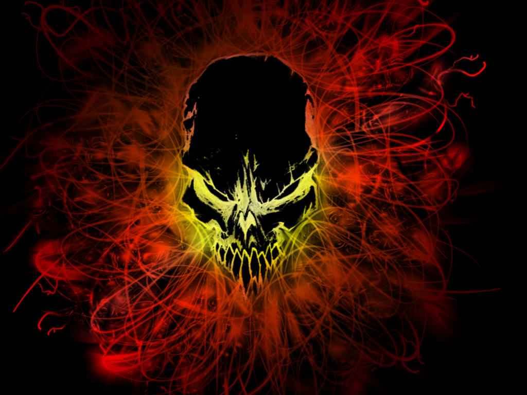 Black Fire Wallpapers Group (80+)
