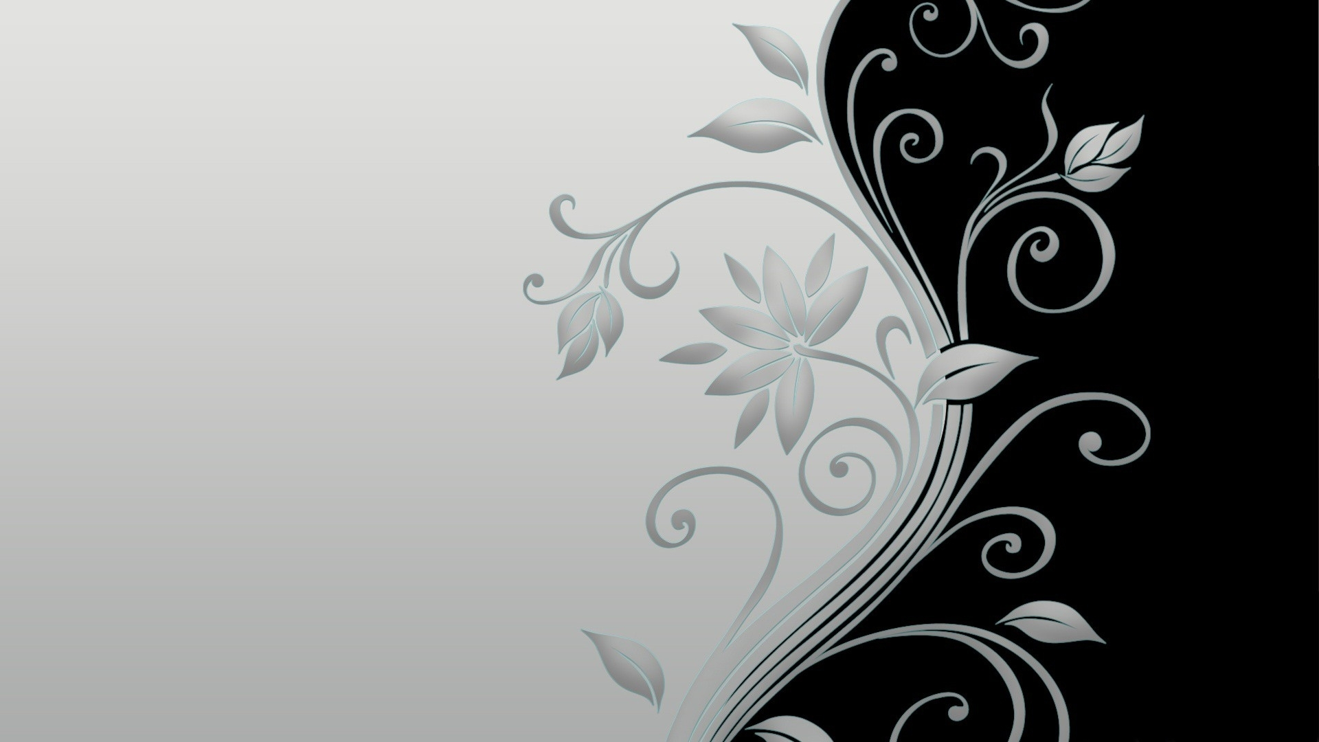 Black flower wallpapers sf wallpaper collection of black flower wallpapers on hdwallpapers mightylinksfo
