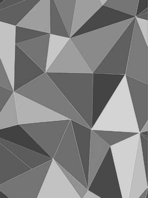 Black Geometric Wallpaper Sf Wallpaper