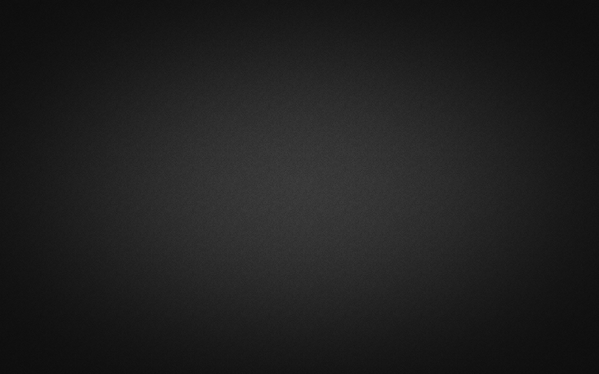 Gradient Black Background - wallpaper