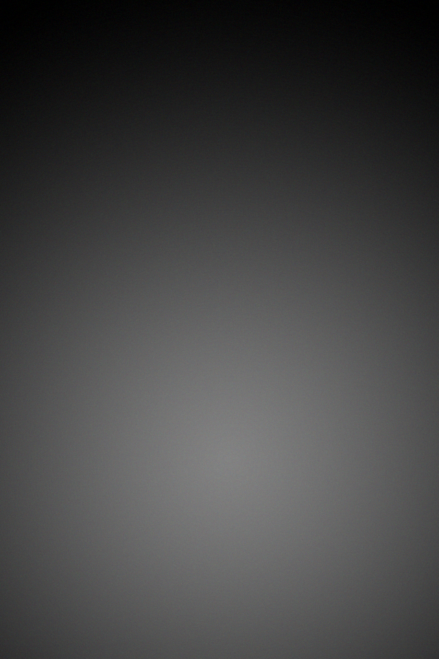 Black Gradient iPhone Wallpaper | Retina iPhone Wallpapers
