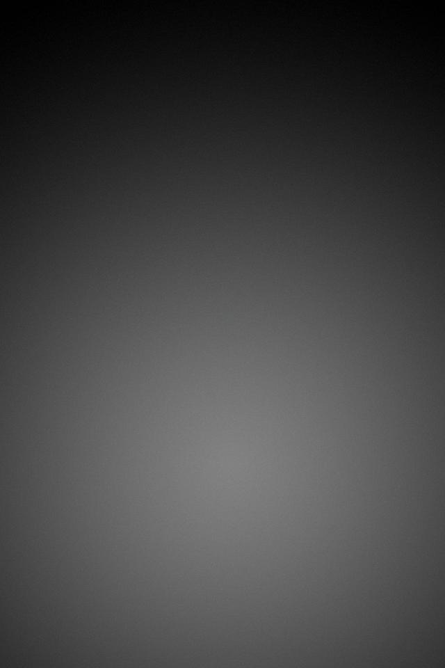 Black Gradient iPhone Wallpaper | Retina iPhone Wallpapers