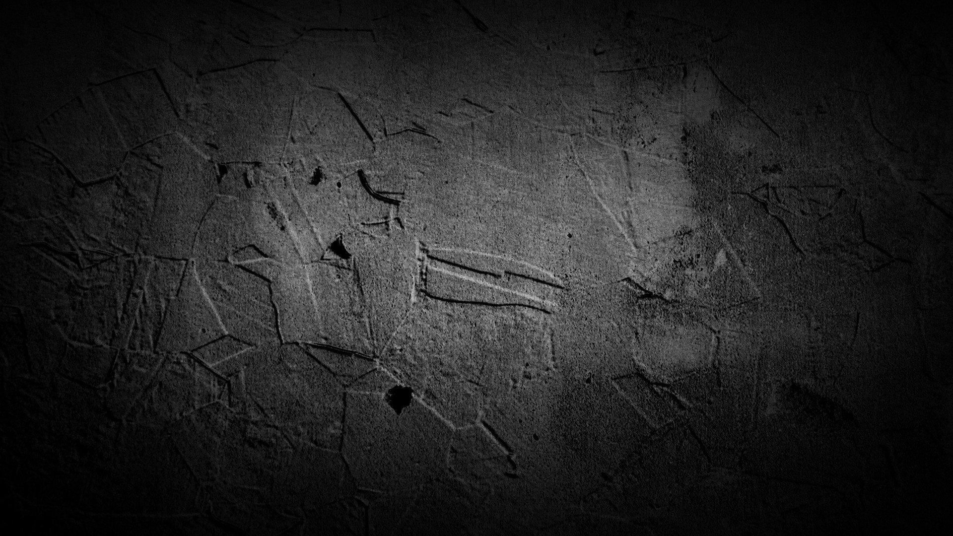 Black Grunge Wallpaper