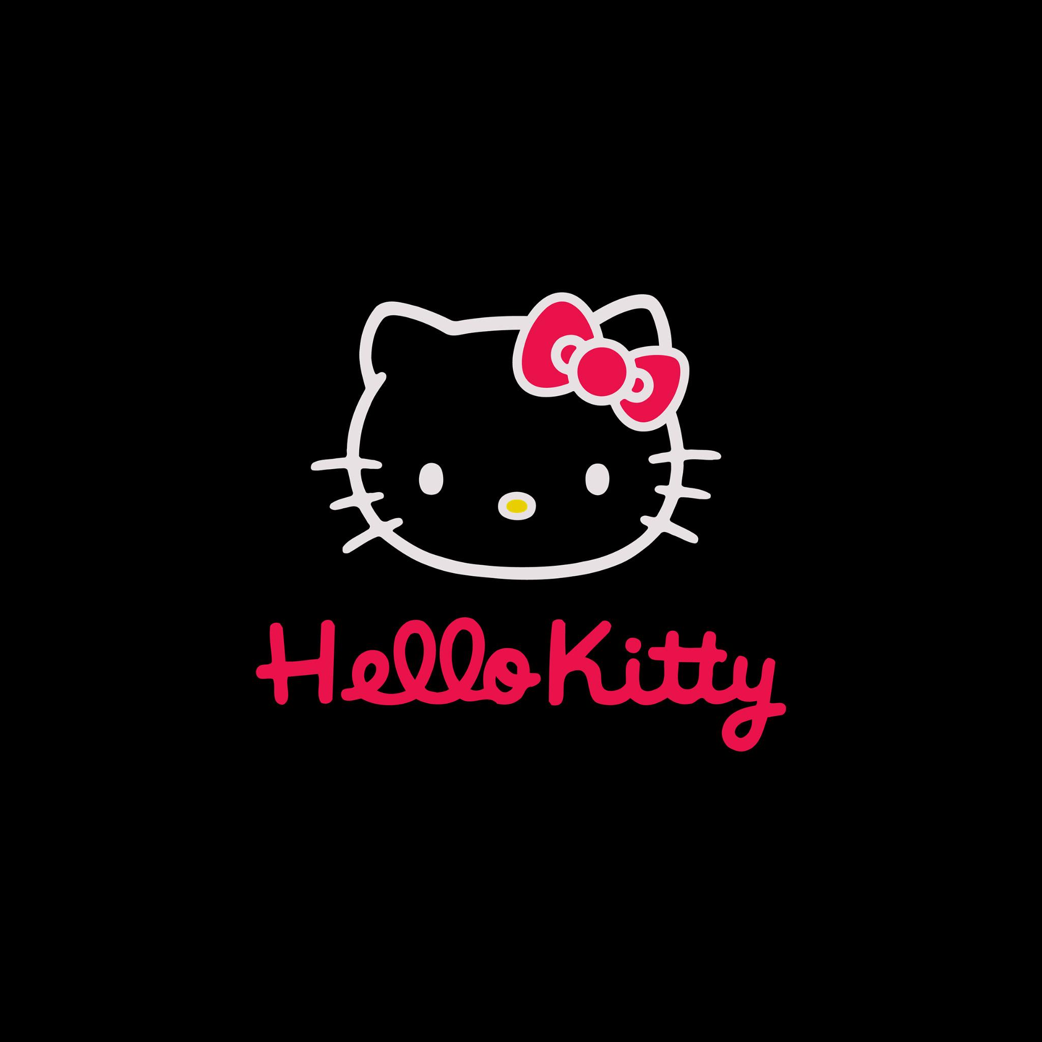 Good Wallpaper Hello Kitty Face - black-hello-kitty-wallpaper-13  Snapshot_988799.jpg