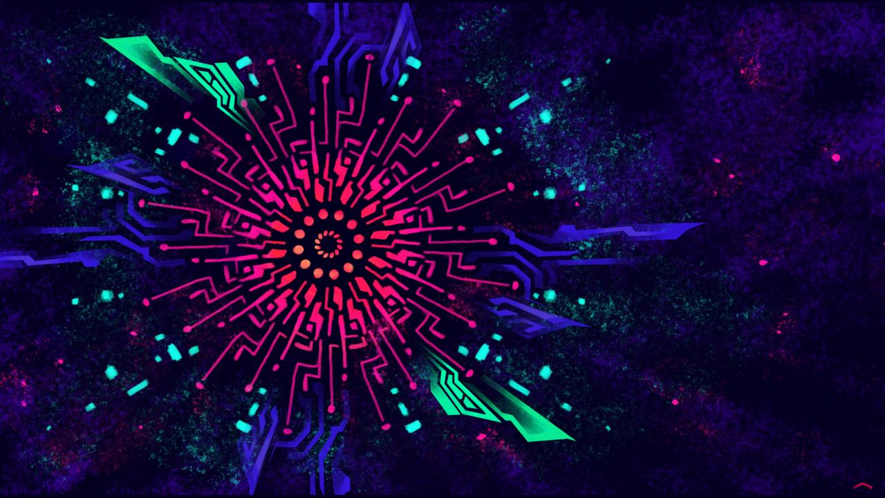 Black Light Backgrounds - Wallpaper Cave
