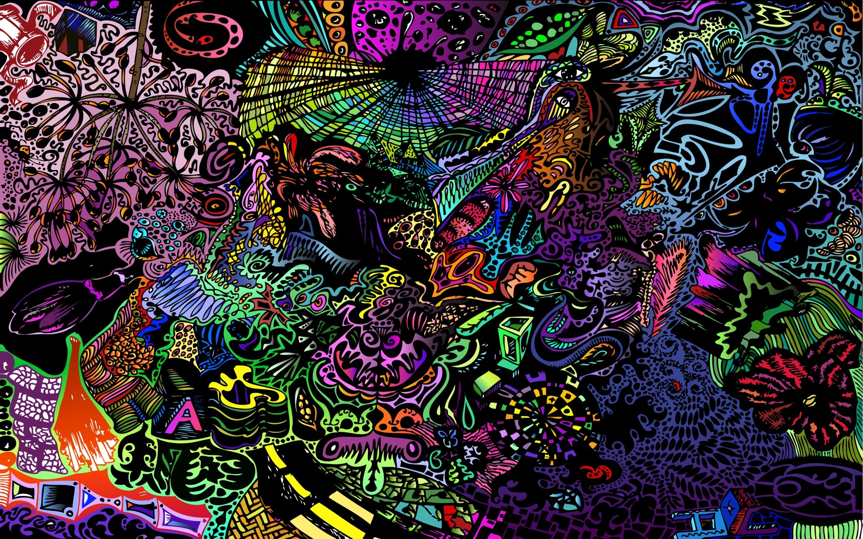 Black Light Wallpaper | Space Wallpapers in Toplist