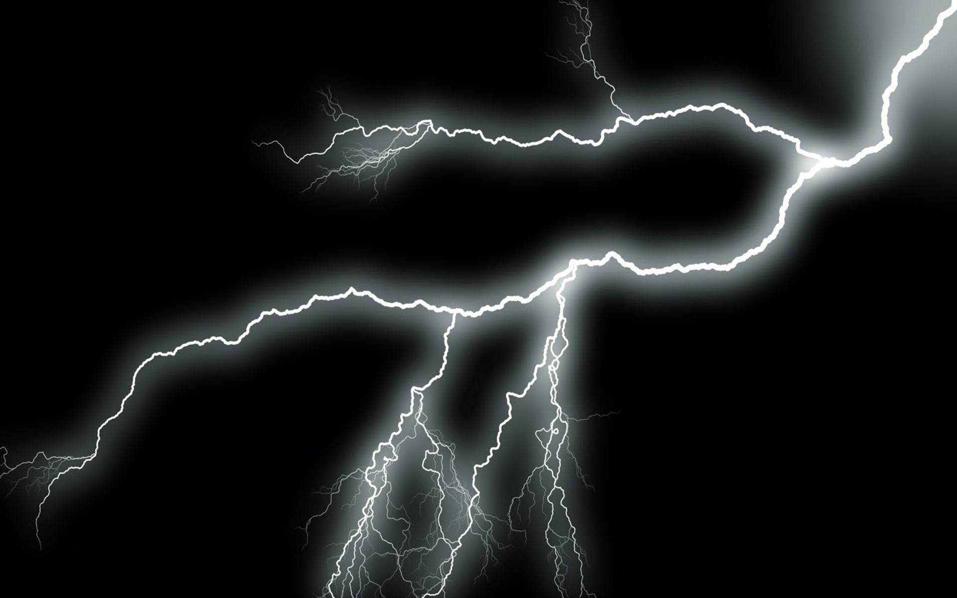 real lightning storm wallpaper photo